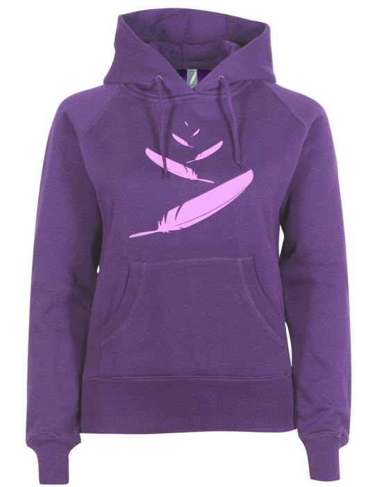 earlybird-falling-feather-purple