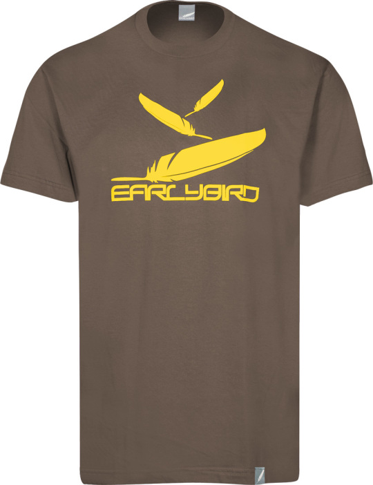 earlybird featherweight brown
